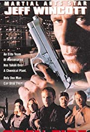 Open Fire (1994) Poster - Movie Forum, Cast, Reviews