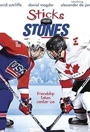 Sticks and Stones(2008) Poster - Movie Forum, Cast, Reviews