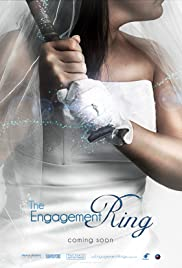 The Engagement Ring Poster