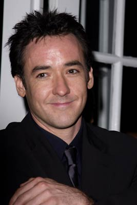 John Cusack at an event for Serendipity (2001)