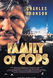 Family of Cops(1995) Poster - Movie Forum, Cast, Reviews