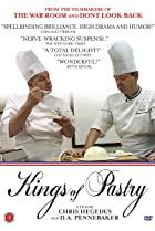 Image of Kings of Pastry