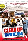 Clean Up Men