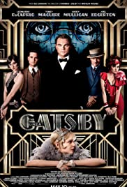 The Great Gatsby (2013) Poster - Movie Forum, Cast, Reviews