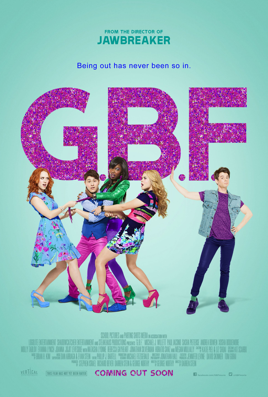 Image G.B.F. Watch Full Movie Free Online