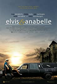 Elvis and Anabelle Poster