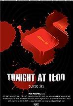 Tonight at 11:00