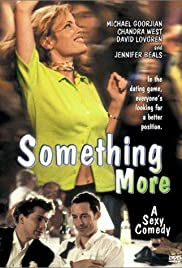 Something More (1999) Poster - Movie Forum, Cast, Reviews