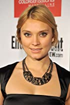 Image of Spencer Grammer