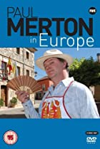 Image of Paul Merton in Europe