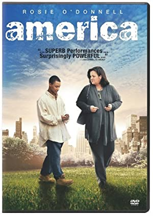 America - similar tv show recommendations