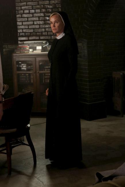Jessica Lange in American Horror Story (2011)