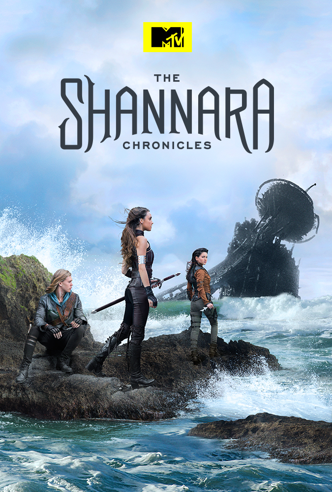 The Shannara Chronicles S01E08 – Utopia
