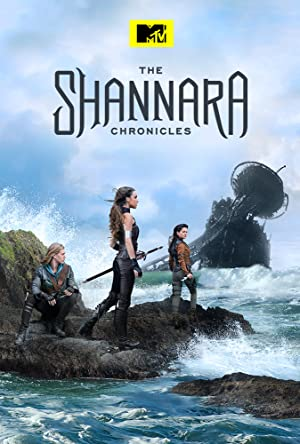 The Shannara Chronicles – Dublado / Legendado