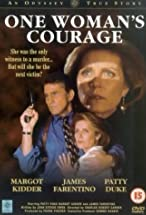 Primary image for One Woman's Courage