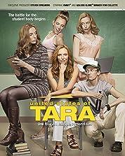 United States of Tara - Season 1 poster
