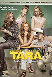 United States of Tara Poster - TV Show Forum, Cast, Reviews