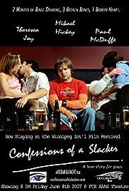 Confessions of a Slacker Poster