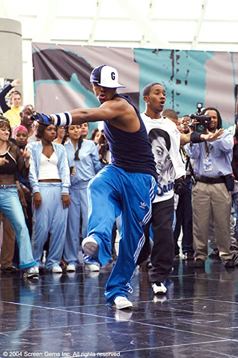 Marques Houston and J-Boog in You Got Served (2004)