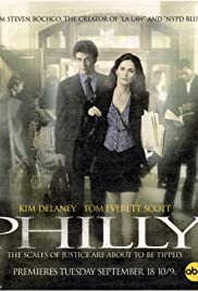 Philly Poster - TV Show Forum, Cast, Reviews