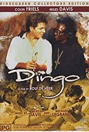 Dingo (1991) Poster - Movie Forum, Cast, Reviews