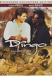 Dingo(1991) Poster - Movie Forum, Cast, Reviews