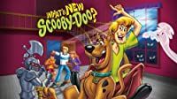 It's All Greek to Scooby