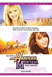 Hannah Montana: The Movie (Hindi)