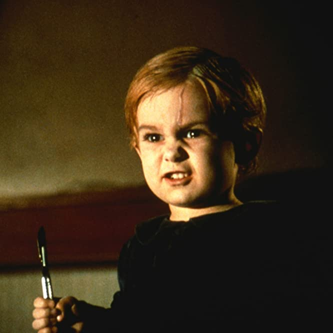 Miko Hughes in Pet Sematary (1989)