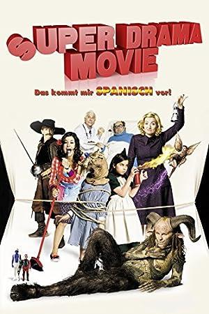 Spanish Movie -