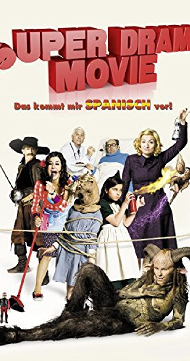 Spanish Movie (2009) - IMDb