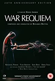 War Requiem (1989) Poster - Movie Forum, Cast, Reviews