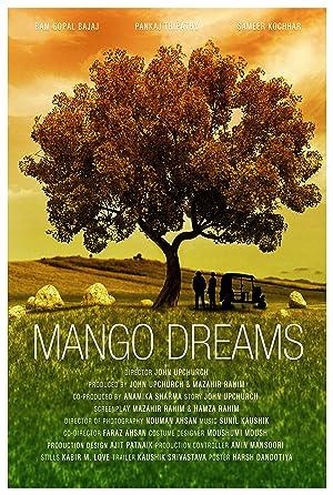 Mango Dreams (2016) Download on Vidmate