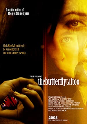 The Butterfly Tattoo poster