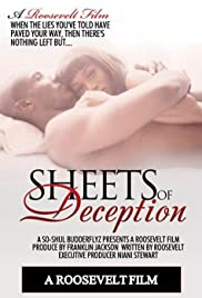 Sheets of Deception Poster