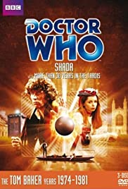 Doctor Who: Shada Poster