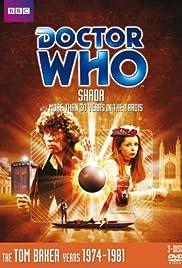 Doctor Who: Shada(1992) Poster - Movie Forum, Cast, Reviews