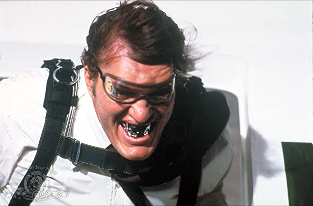 Richard Kiel in Moonraker (1979)