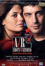 A/R: Andata+ritorno