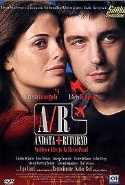A/R: Andata+ritorno Poster