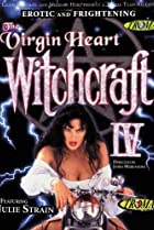 Image of Witchcraft IV: The Virgin Heart