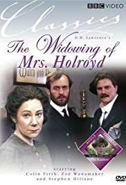The Widowing of Mrs. Holroyd Poster