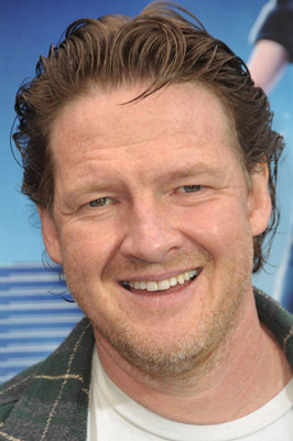Donal Logue at Monsters vs. Aliens (2009)