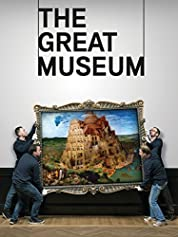 The Great Museum (2014)