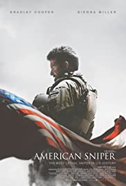 American Sniper (2014) Poster - Movie Forum, Cast, Reviews