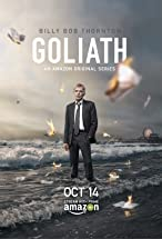 Primary image for Goliath