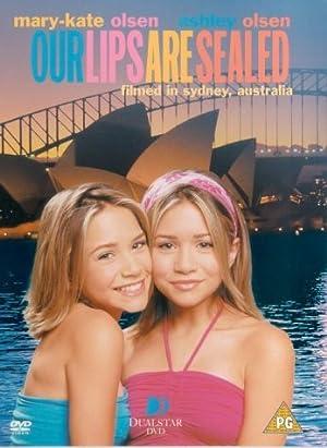Poster Top Secret - Zwei Plappermäuler in Australien