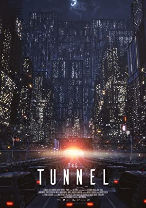The Tunnel film Poster