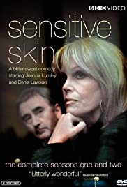 Sensitive Skin Poster - TV Show Forum, Cast, Reviews