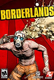 Borderlands(2009) Poster - Movie Forum, Cast, Reviews